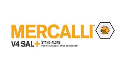 Mercalli V4 SAL+ - You will not find better stabilisation software