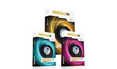 3 new plug-ins from Mercalli for EDIUS: The user has the choice
