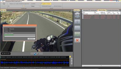 Screenshot motorcycle