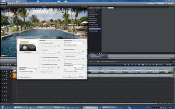 Screenshot Mercalli Magix