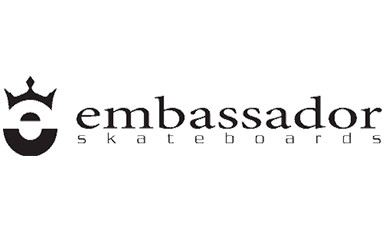 embassadorskateboards: A board, wheels and ProDRENALIN