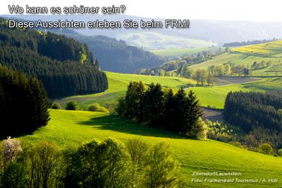 proDAD supports the Franconian Forest Bike Marathon - being there is everything!