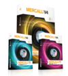 Mercalli V4 Plugins for EDIUS