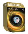 Mercalli V5 SAL+ Windows
